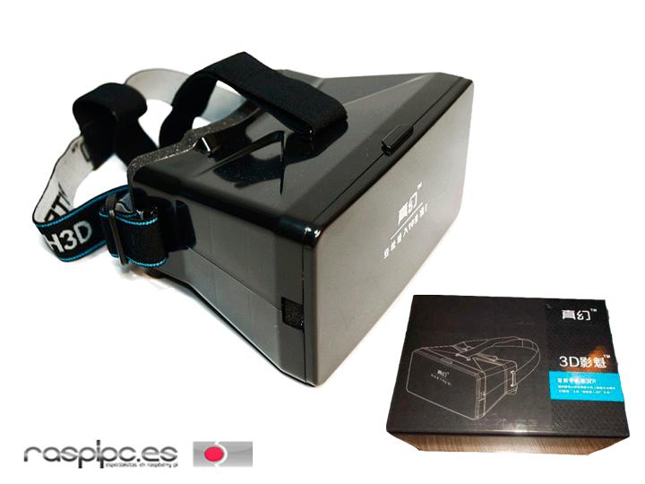 VR-Ritech